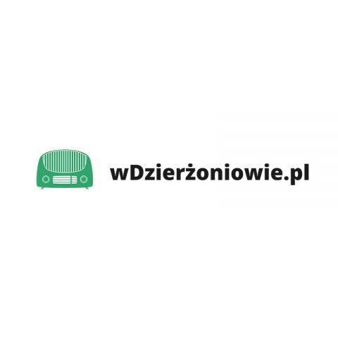 projekt logo portalu internetowego