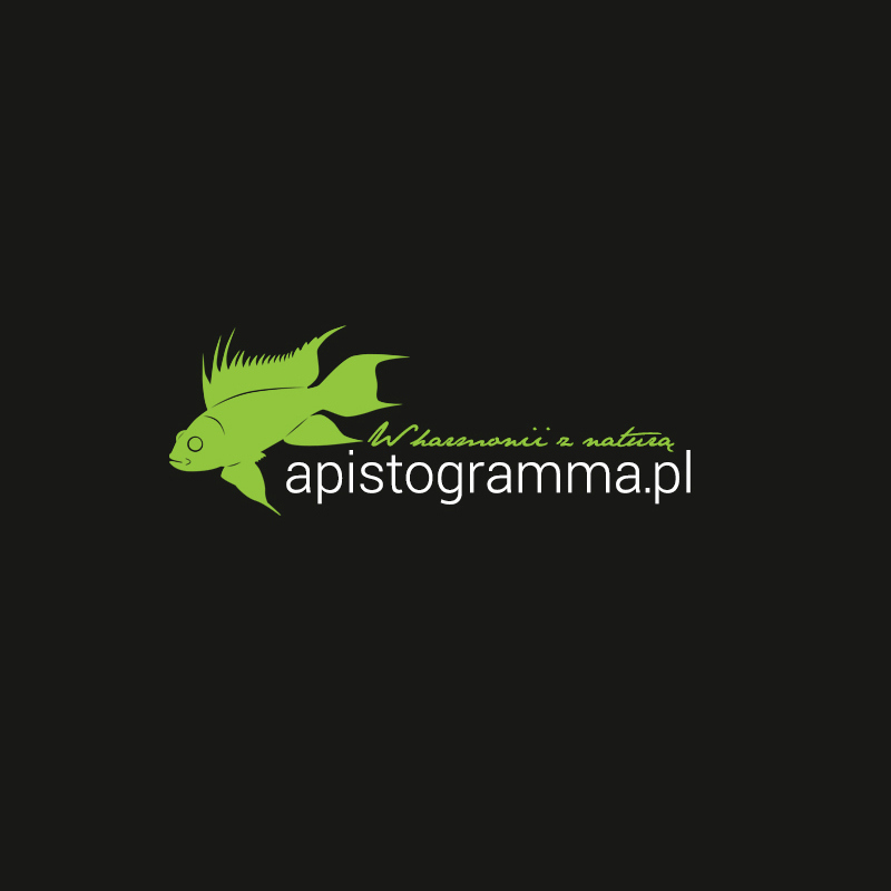 Projekt logo sklepu zoologicznego