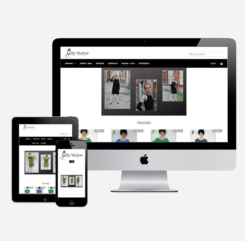 e2fea25ee9a2a5 realizacja sklepu internetowego ekran komputera tablet telefon realizacja  sklepu internetowego ekran komputera tablet telefon